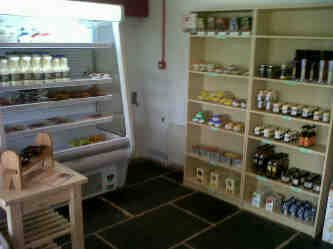 Colliers Farm Shop and Cafe